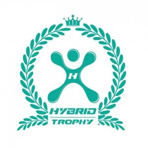 Logo โล่รางวัล